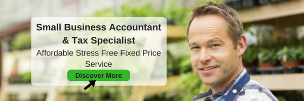 Small Business Accountant and Tax Specialist