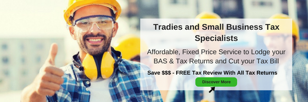 tradies-and-small-business-tax-specialists